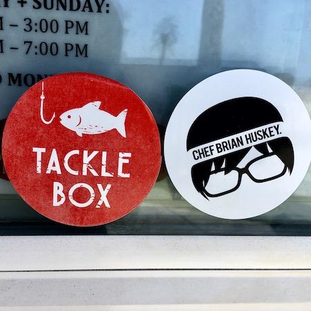 tackle-box